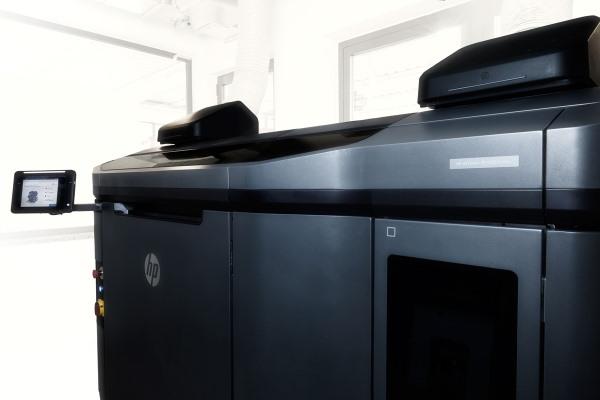 Stampa 3D Componenti